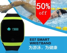 swimming Smart Watch Z10 wearable fashion bluetooth wristwatch Android Inteligente Smartwatch adult 3 COLORS for Android iOS