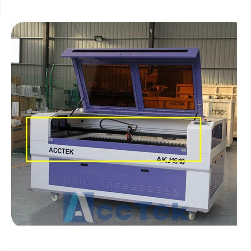 China Brand Laser Cutting Machine For Sale Ruida Control System Cnc Laser Machine 1610