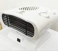 220V 1000W/2000W swing PTC fan heater portable warmer for shower room
