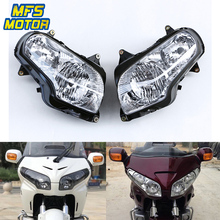 For 01-06 Honda Goldwing GL1800 Motorcycle Front Headlight Head Light Lamp Headlamp Assembly 2001 2002 2003 2004 2005 2006