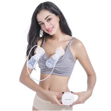 buy hands free pumping bra and get free shipping on aliexpress