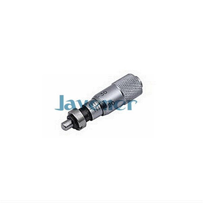 Micrometer Head MT6.5-4 Travel 6.5mm( 2.55 ) Gradient Spacing  For Automation Sliding Linear CNC Photology EquipmentMicrometer Head MT6.5-4 Travel 6.5mm( 2.55 ) Gradient Spacing  For Automation Sliding Linear CNC Photology Equipment