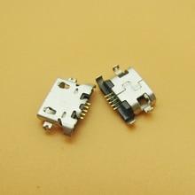 Connector-Port Jack-Socket Micro Mini for Lenovo K3 Note K50-t5/K30/K30-t/.. Replacement