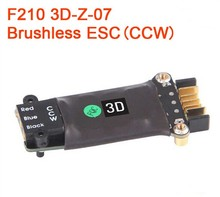 Walkera F210 3D Edition Racing Drone Spare Part F210 3D-Z-07 CCW Brushless ESC RC Multicopter ESC