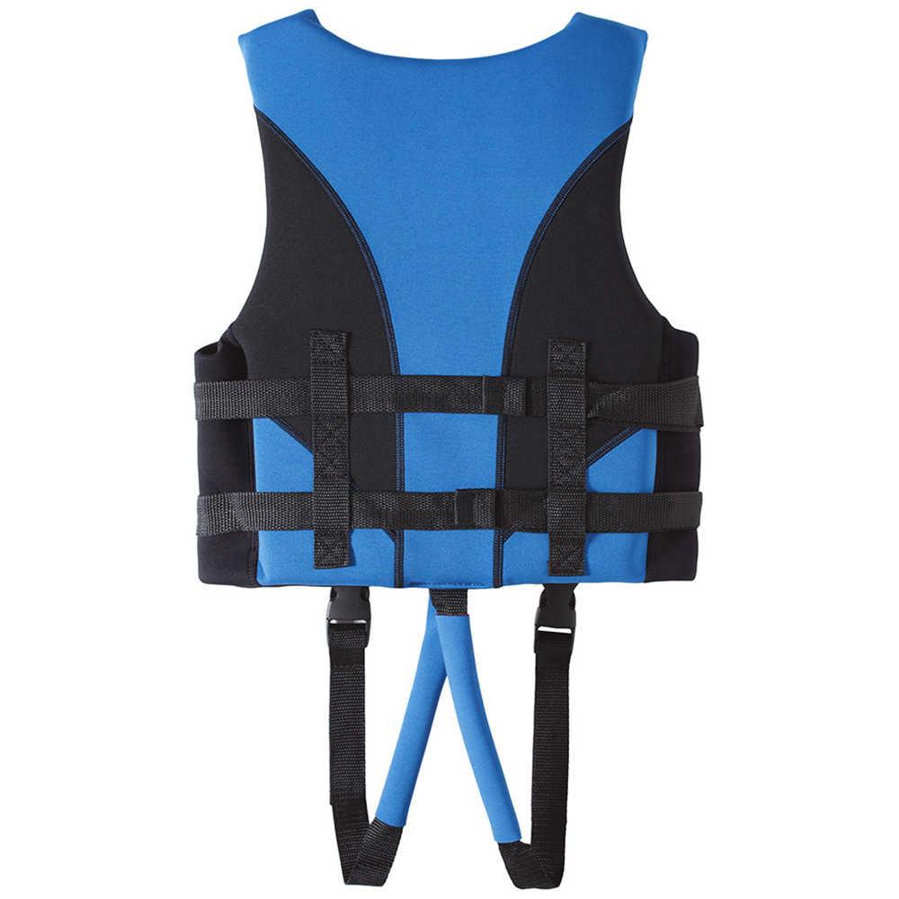 Детский спасательный жилет детский спортивный жилет для плавания