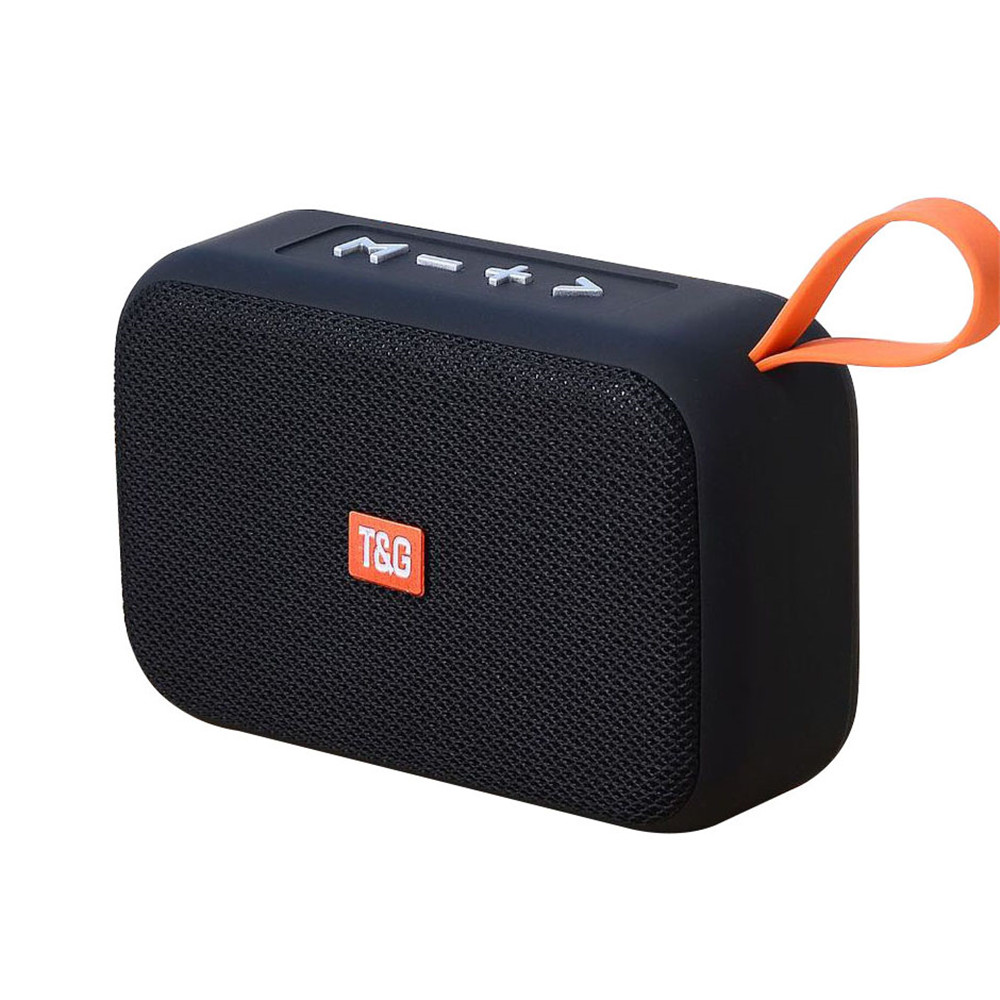 New 506 Wireless Bluetooth Speaker Outdoor Portable Mini Speaker Multifunctional Grass Dam Speaker Stereo Surround Sound System
