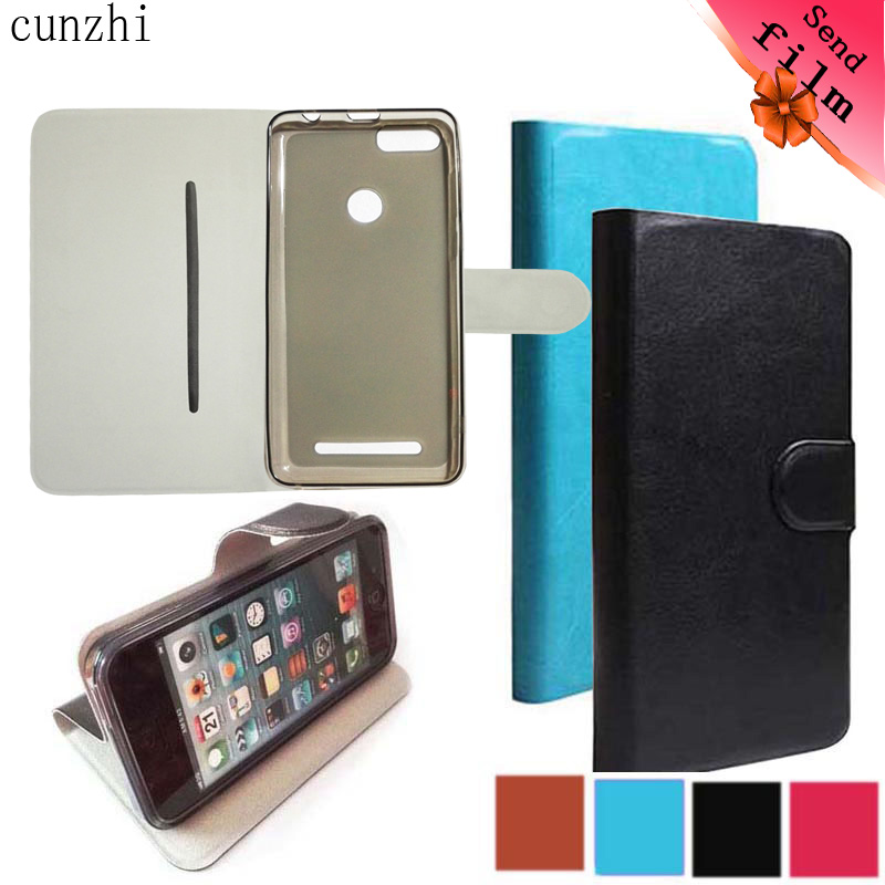 cunzhi ( With Protection Film ) Leagoo KIICAA Power Case 5.0