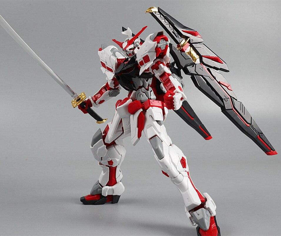 Nett Gundam Roten Rahmen Fotos - Benutzerdefinierte Bilderrahmen ...