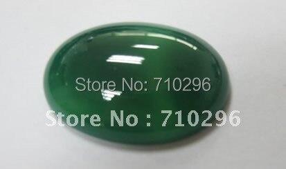 Кольцо с камнем ювелирные изделия зеленый агат e кабошон 18*25 мм овальное полу кольцо с камнем кабошон