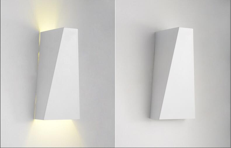 Design Wandverlichting Badkamer : Stks w nordic wandlamp badkamer spiegel verlichtingsarmaturen