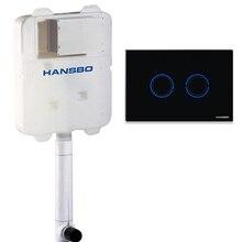 Сенсор и механик флеш функция сенсор флеш Туалет со скрытым бачком для устанавливаемый на полу Туалет