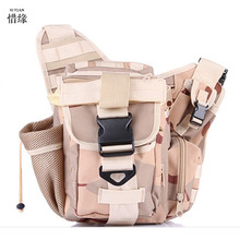 XI YUAN Brand 2017 new fashion unisex cross body messenger bag male luxury shoulder bags men
