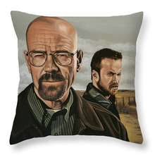 Breaking Bad Pillowcase