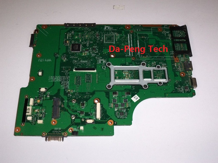 Laptop motherboard For TOSHIBA Satellite L505 L505D V000185580 100 Tested and good working