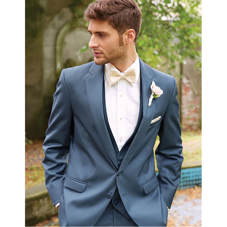 Compare Prices on 3 Piece Fitted Suit- Online Shopping/Buy Low