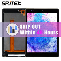 SRJTEK 7 9 LCD Display For For Xiaomi Mipad Mi Pad 1 A0101 Matrix Screen Touch
