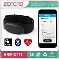 Super Thin Heart Rate Sensor Bluetooth and ANT+ Heart Rate Monitor Strap