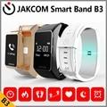 Jakcom b3 banda inteligente nuevo producto de pulseras como deporte banda para huawei talkband montre cardio poignet