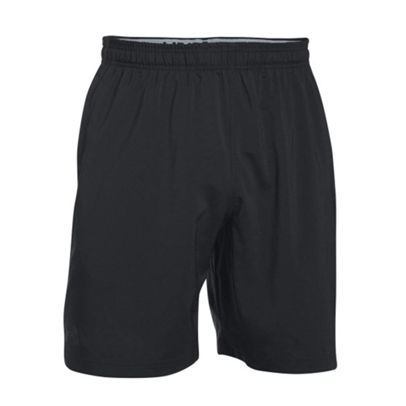 UABRAV Running Shorts Men Training Marathon Summer Quick Dry Fitness Gym Sports With Zipper Pocket Jogger