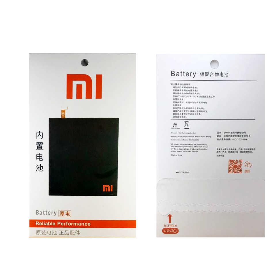 Оригинальный аккумулятор Xiao mi BN47 для Xiao mi Red mi 6 Pro/mi A2 Lite, 3900 мА/ч, высококачественный сменный аккумулятор, Бесплатные инструменты