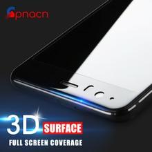 Здесь можно купить  Full Cover Tempered Glass For Huawei P9 P10 Lite P10 Screen Protector Film For Huawei P10 Plus P9 Honor 9 Honor 8 Lite Glass