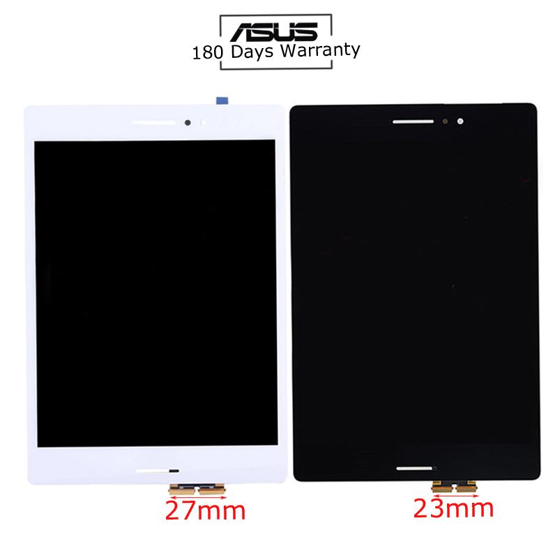 все цены на New 8'' inch For LCD Display Touch Screen With Frame Replacement ASUS Zenpad S 8.0 Z580 Z580CA Z580C TC079GFL05 20002105-03 онлайн