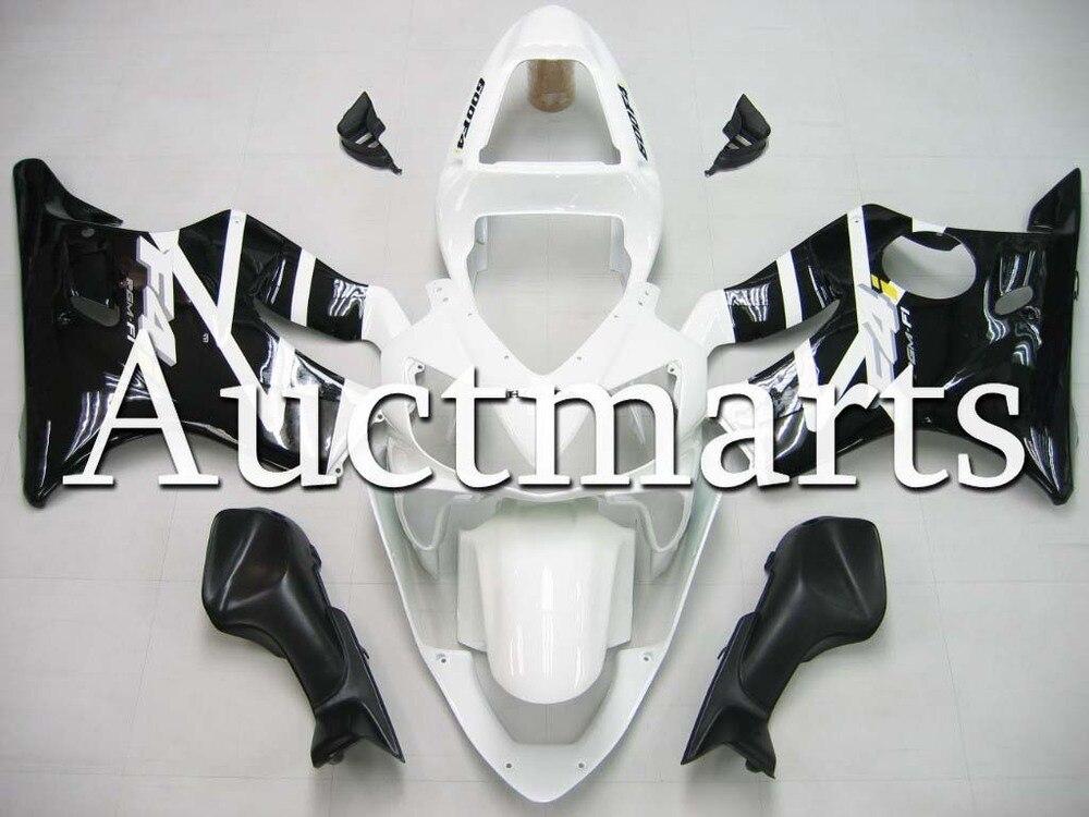 For Honda CBR 600 F4i 2001 2002 2003 Injection ABS Plastic motorcycle Fairing Kit Bodywork CBR600 F4I 01 02 03 CBR600F4i EMS08