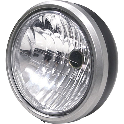 Motorcycle Scooter Front Headlight Motorcycle Front Lighting Headlamp For Honda TODAY AF61 motorcycle front