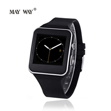 Fashion Men Women Smart Watch For Android Phone Support Max TF Card Sim Bluetooth Smartwatch 1