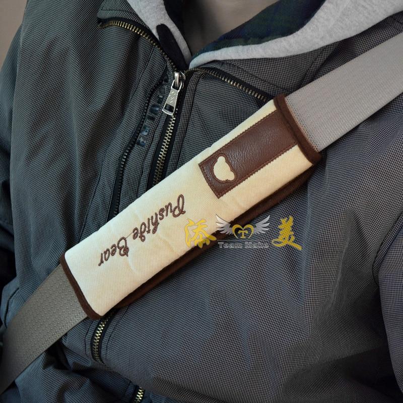 simple fasion styling 2pcs car seat belt strap cover car styling shoulder strap pad cushion. Black Bedroom Furniture Sets. Home Design Ideas