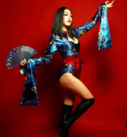 эротические фото девушек в костюме гейши