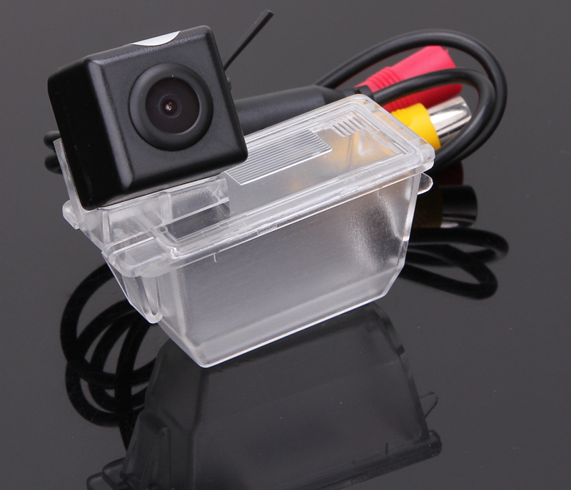 ccd car rear view camera for ford kuga escape 2013 auto. Black Bedroom Furniture Sets. Home Design Ideas
