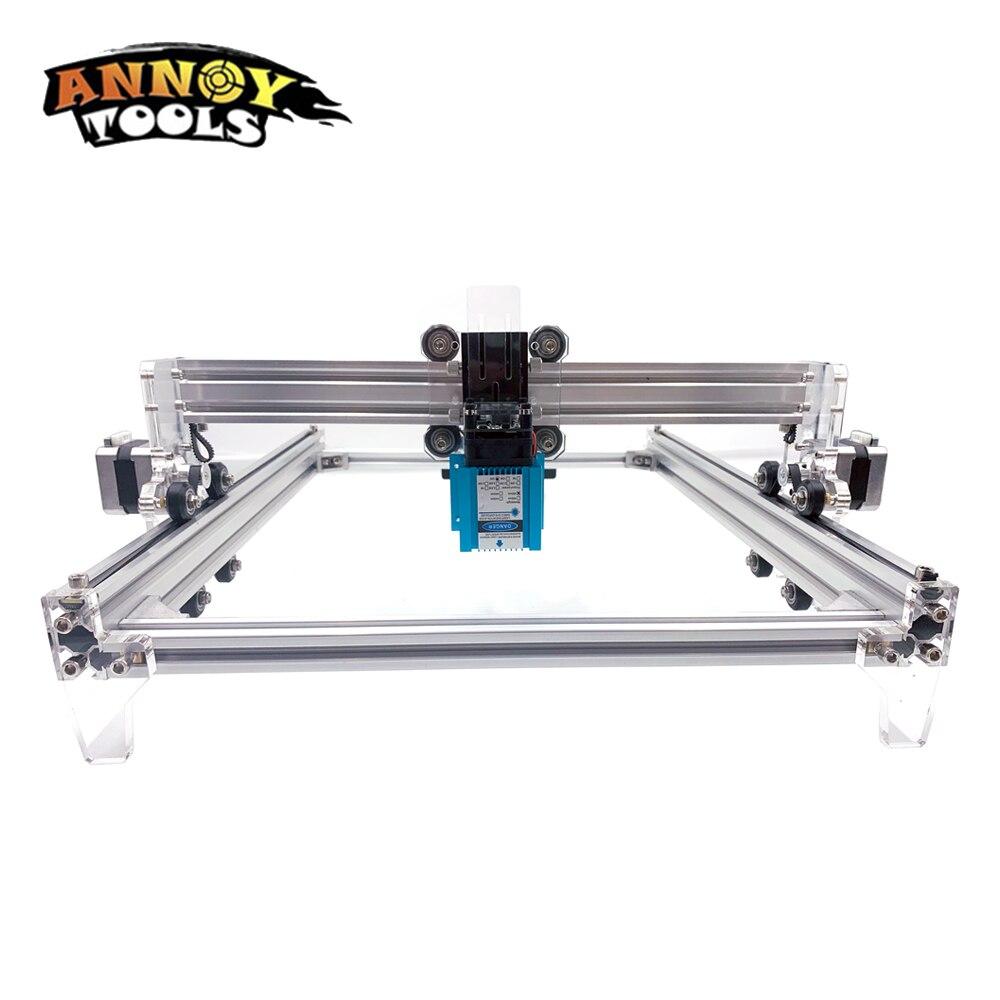 CNC Laser Engraving Machine 2500mW 3500mW 5500mw 15000mw Laser Module 1