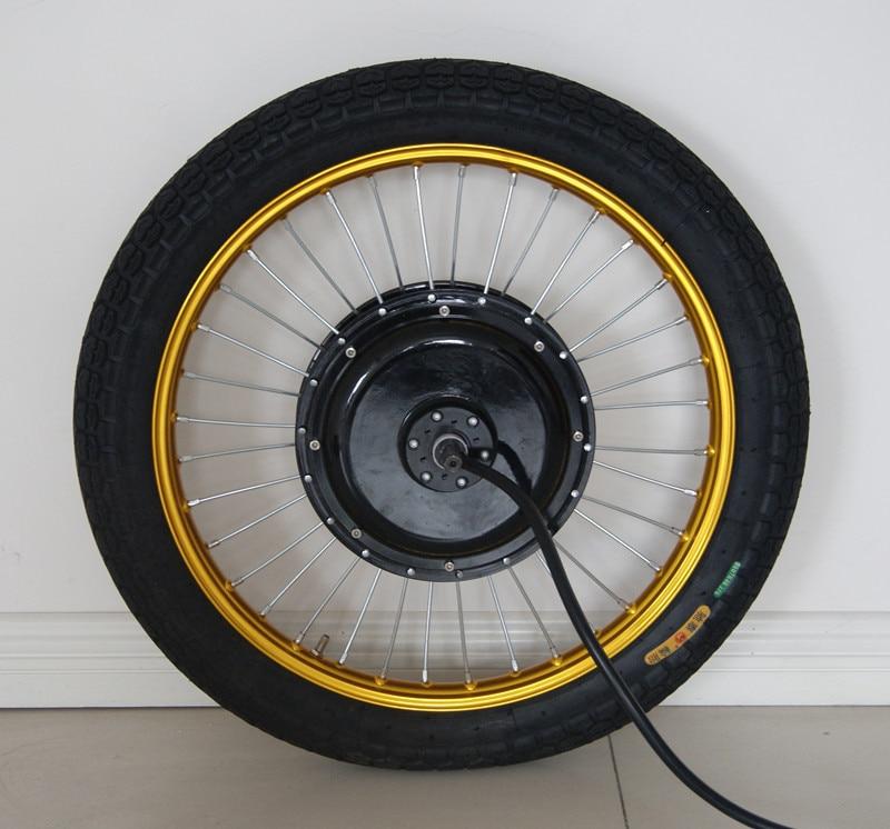 haute puissance 5kw wheel motor roulant  u00e9lectrique 5kw  u00e9lectrique roue de v u00e9lo 5000 w moteur