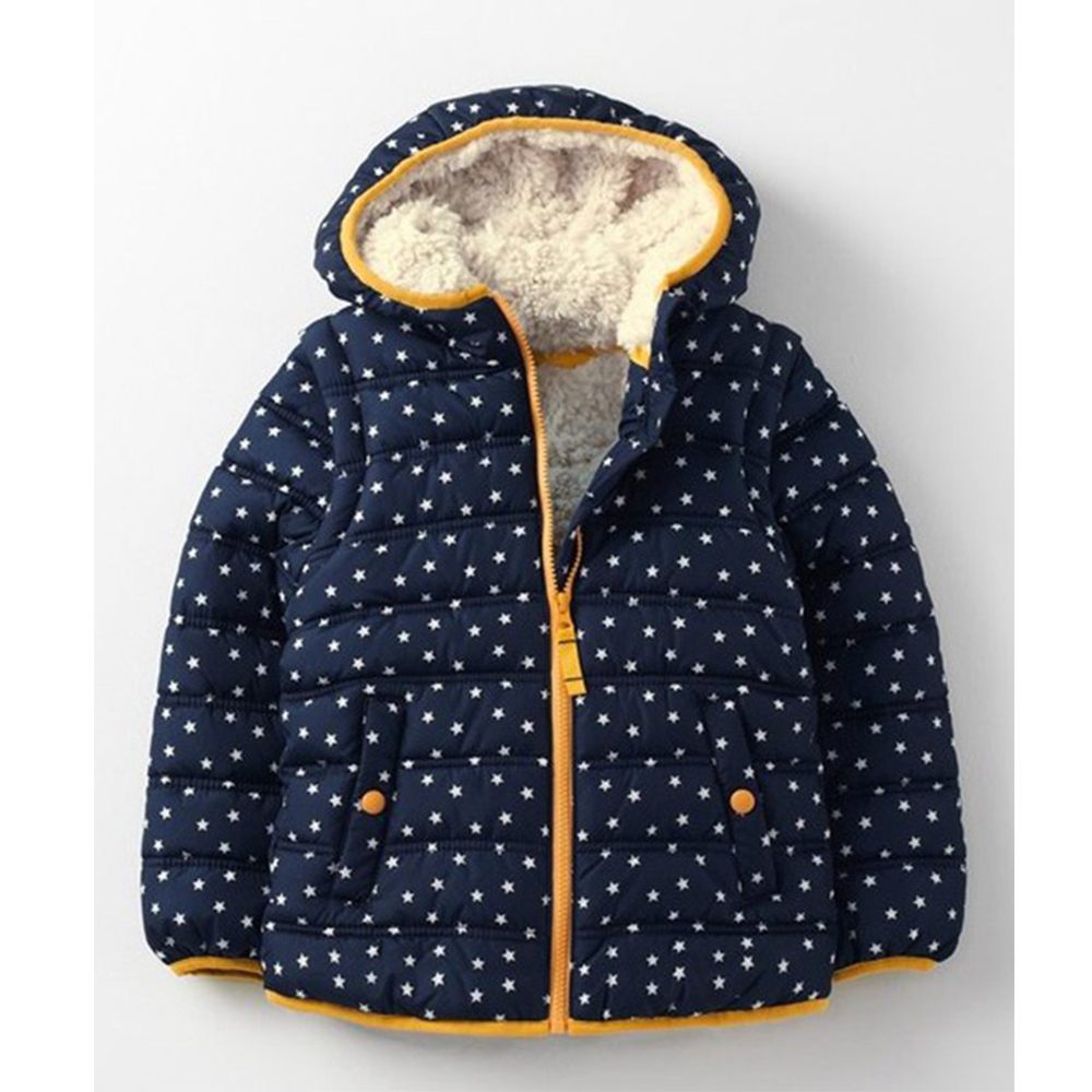 2016 (3-7)New Style Children Girls Thicker Jackets Kid Winter Thick Cotton Jacket Winter Warm Hooded Regular Outerwear/Coat plus size casual women long cotton jackets 2017 autumn winter new hooded thicker coat full sleeve loose warm cotton coat qh0446