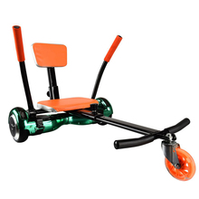 6.5 inch Two Wheels Electric Scooters Hoverboard Self Balance Scooters With Hoverkart Go-kart Karting bracket for Children Gift