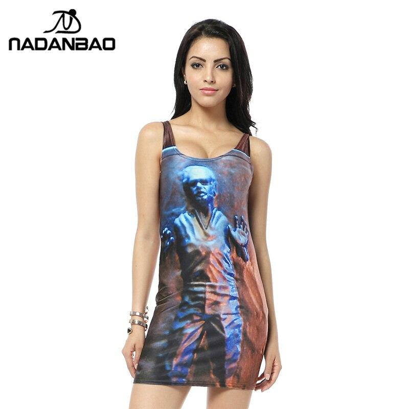 c3cf99e858aa ⑧Nadanbao осень Для женщин сексуальный повязку платье жилет ...