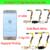 Original botão home repair para samsung galaxy s7 s7 s7 borda Mais G930 G935 Botão Home Sensor de Impressão Digital Com O Flex cabo