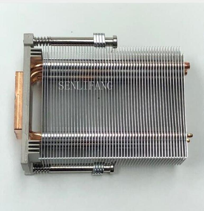 Free Shipping 735514-001 732443-001 Heatsink For 4U DL580 Gen8 Server DL580 Gen8 Gen9 V3 V4 Cooler Heat Sink For Server CPU