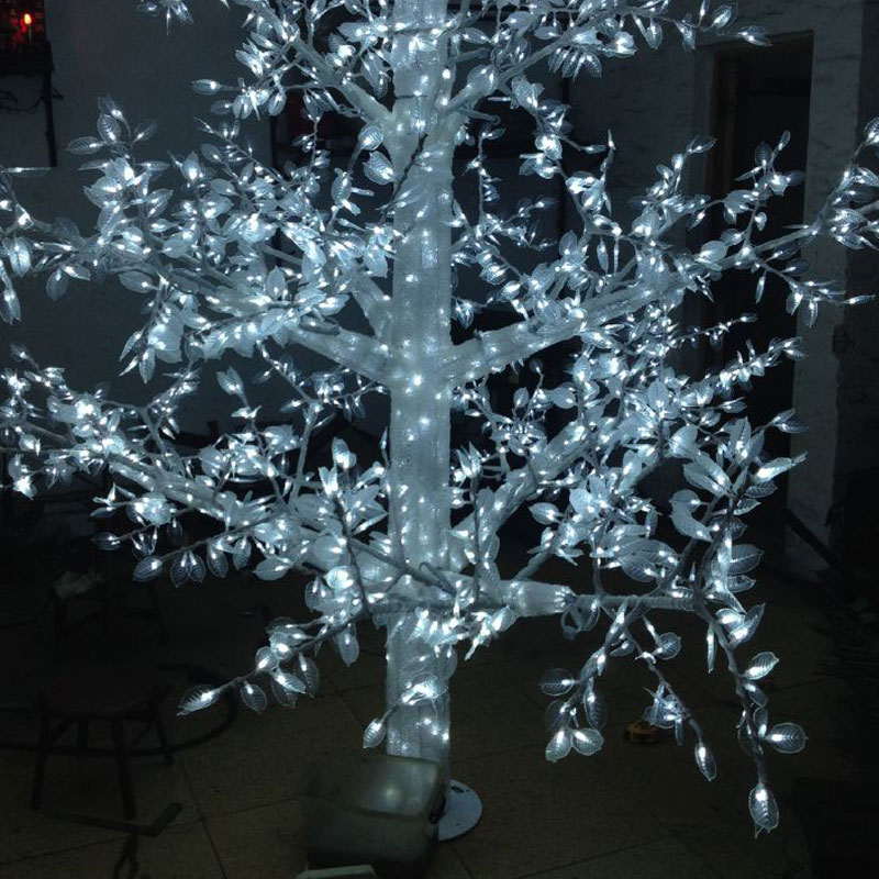 4meters 3456leds light bulb christmas decorations christmas tree outdoor lights from china garden lighting suppliers in holiday lighting from lights