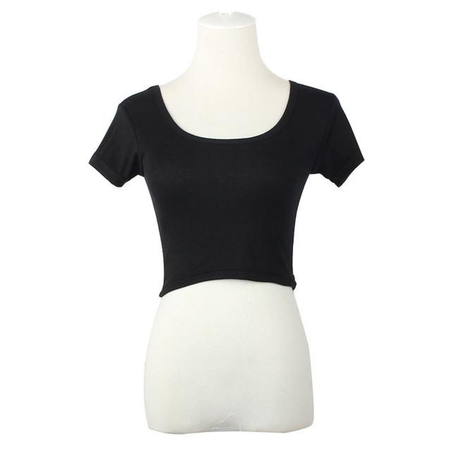 Hot Sale T Shirt Women Summer Unique Tops Short Sleeve Fashion T-shirts Women Plus Size Tshirt Cotton Tee Shirt Femme