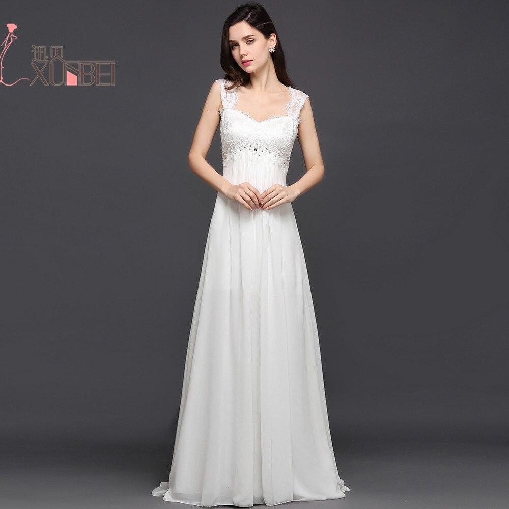 Online Get Cheap Lace Bohemian Wedding Dresses Aliexpresscom