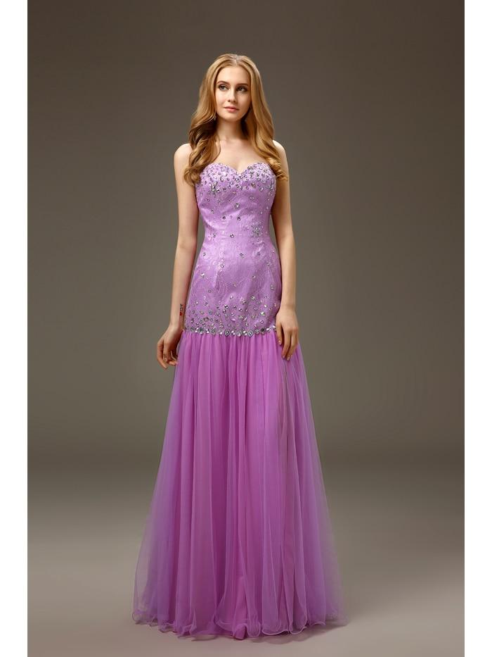 Clearance Prom Dresses - Qi Dress
