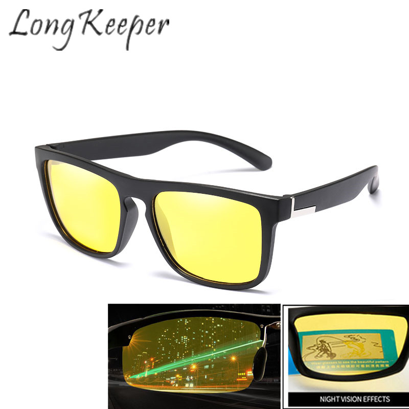 Kind-Hearted 1pcs Men Women Unisex Colorful Polarized Driving Sunglasses Aluminum Magnesium Leopard Leg Rectangle Shades Uv400 Eyewear Apparel Accessories