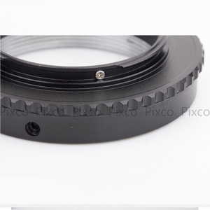 Image 4 - Pixco L/M39  M4/3 Lens Adapter Suit For Leica M39 Lens to Suit for Micro Four Thirds 4/3 Camera