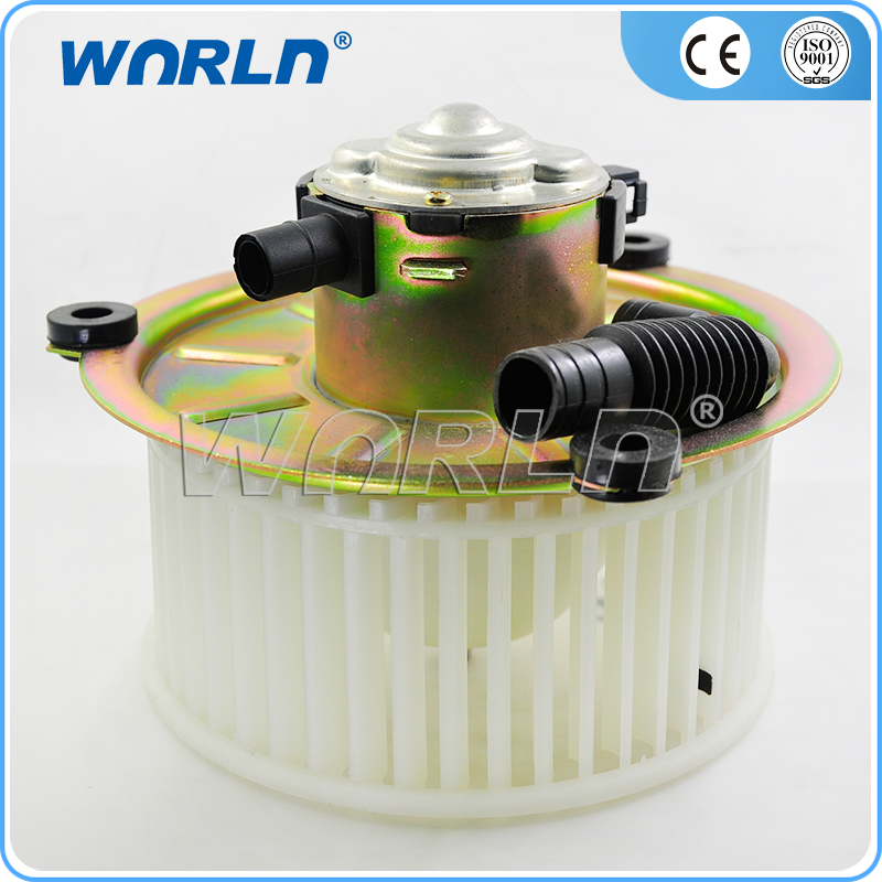 24v auto ac fan blower motor assembly for hitachi for Car ac blower motor