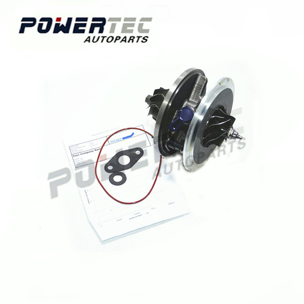 For Alfa-Romeo 147 156 1.9 JTD 103 Kw 140 HP M724.19 16Ventil - 716665 716665-5002S Turbine Cartridge Core Chra Turbo 55191934