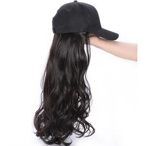 MERISI HAIR 24 Inch Long Wavy