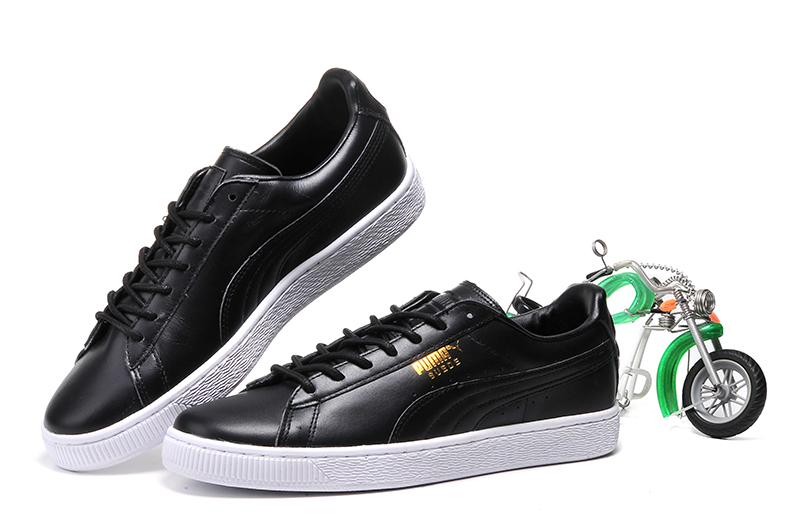 Original New Arrival Puma Suede Classic Mens Hard-Wearing Sneakers Badminton Shoes Sports size40-44