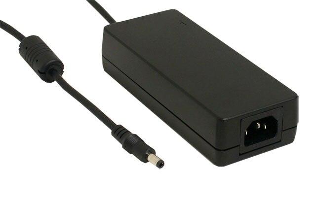 [PowerNex] MEAN WELL original GST90A24 24v 3.75A meanwell GST 90 24V 90W AC DC High Reliability Industrial Adaptor Power Supply